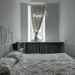 Мир Хостел Стандартный номер разные типы кроватей фото 35