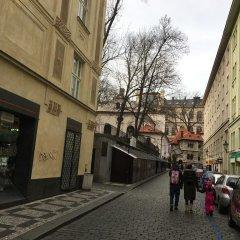 Отель My House Travel Прага