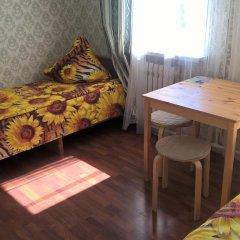 Hotel Otrada 2* Стандартный номер с различными типами кроватей фото 5