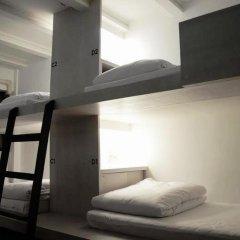 3howw Hostel @ Sukhumvit 21 Кровать в женском общем номере фото 3