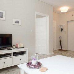 Апартаменты Julia's Apartments Warsaw Old Town - Piwna комната для гостей фото 4