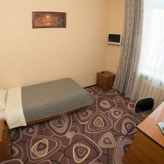 Гостиница Электрон 3* Номер Комфорт с различными типами кроватей фото 4