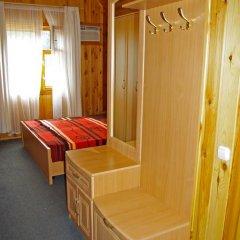 Гостиница Pansionat Zaruchevie Стандартный номер двуспальная кровать фото 5