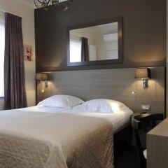 Hotel Albert I 3* Стандартный номер с двуспальной кроватью фото 3