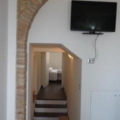 Отель Case il Cassero Озимо удобства в номере