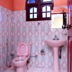 Отель Sydney Rest ванная фото 2