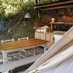 Отель Agricamping La Gallinella Кастаньето-Кардуччи фото 12