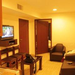 Отель Daraghmeh Hotel Apartments - Jabal El Webdeh Иордания, Амман - отзывы, цены и фото номеров - забронировать отель Daraghmeh Hotel Apartments - Jabal El Webdeh онлайн комната для гостей фото 2