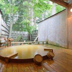 Отель Syoho En Япония, Дайсен - отзывы, цены и фото номеров - забронировать отель Syoho En онлайн бассейн фото 2