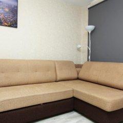 Апартаменты Apart Lux Дубининская Апартаменты разные типы кроватей фото 14