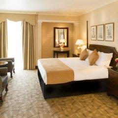 Millennium Gloucester Hotel London 4* Стандартный номер с различными типами кроватей фото 17