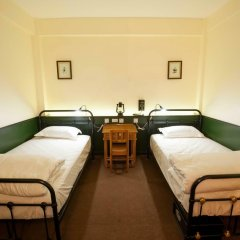 The Motley House - Hostel Стандартный номер фото 4