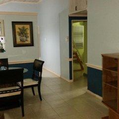 Отель Villa Marlin в номере