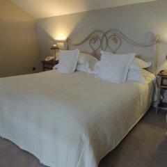 Отель Castillo Del Bosque La Zoreda 5* Стандартный номер с различными типами кроватей фото 9
