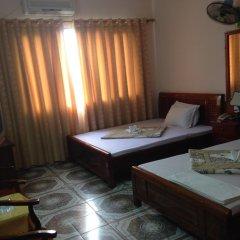 Don Hien 2 Hotel 2* Улучшенный номер с различными типами кроватей фото 3
