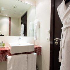 Hotel Park Lane Paris 4* Номер Делюкс с 2 отдельными кроватями фото 12