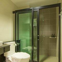 Отель The Rich Sotel 3* Стандартный номер с различными типами кроватей фото 8