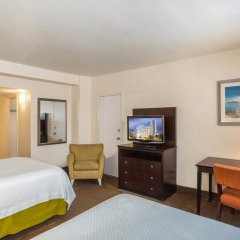 Lexington Hotel - Miami Beach 2* Стандартный номер с различными типами кроватей фото 6
