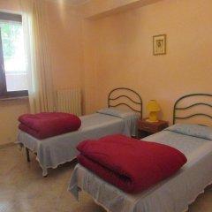 Отель La Valle degli Ulivi Стандартный номер фото 2