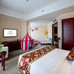 Tianyu Gloria Grand Hotel Xian детские мероприятия фото 2
