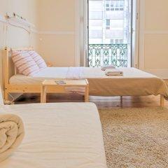 Ambiente Hostel & Rooms Стандартный номер с различными типами кроватей