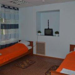 Гостиница Guest House Beryoza Стандартный номер с 2 отдельными кроватями (общая ванная комната) фото 3