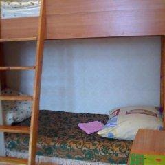 Мини-Отель Солнце Номер Эконом с 2 отдельными кроватями фото 3