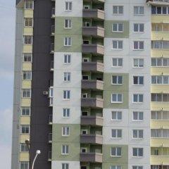 Апартаменты Бетховен балкон