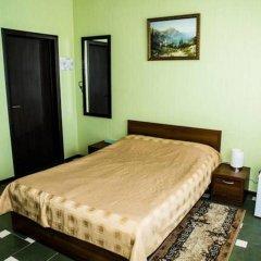 Гостиница Панорама 2* Стандартный номер с различными типами кроватей