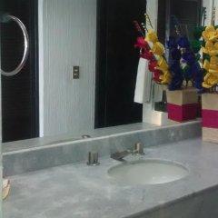 Отель Mirador Acapulco 2* Стандартный номер с различными типами кроватей фото 4