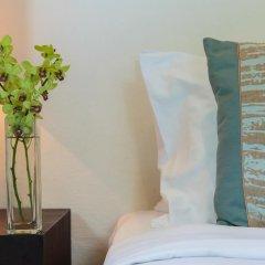 Отель Villa Tanamera 3* Вилла с различными типами кроватей фото 10