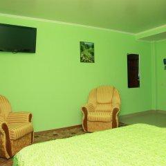 Мини-Отель Гостинный Двор Визит Полулюкс с разными типами кроватей фото 6