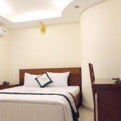 Green Ruby Hotel 3* Стандартный номер с двуспальной кроватью фото 8