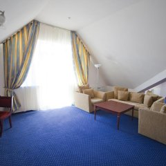 Гостиница Sani Украина, Трускавец - отзывы, цены и фото номеров - забронировать гостиницу Sani онлайн комната для гостей фото 3