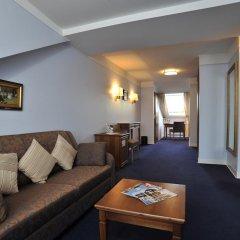 Hotel Concorde München 4* Люкс фото 7