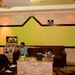 Отель Shalimar Park питание фото 2