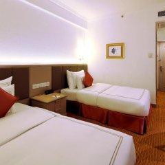 Sunway Hotel Hanoi 4* Улучшенный номер двуспальная кровать фото 2