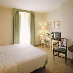 Отель Parkhotel Villa Grazioli 4* Стандартный номер с различными типами кроватей фото 3