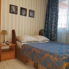 Гостиница OtelOk Стандартный номер с различными типами кроватей