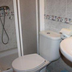 Отель Villas Costa Calpe ванная фото 2