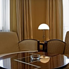 Hotel Rialto 5* Люкс с различными типами кроватей фото 9