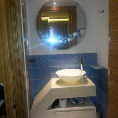 Galata Palace Hotel 2* Стандартный номер с различными типами кроватей фото 12