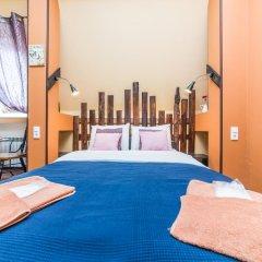 Гостиница Екатерингоф 3* Номер Комфорт с различными типами кроватей фото 4