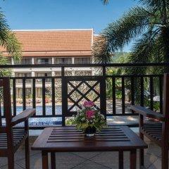 Отель Deevana Patong Resort & Spa 4* Номер Делюкс с двуспальной кроватью фото 6