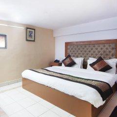 Отель Landmark Inn 3* Номер Делюкс с различными типами кроватей фото 2