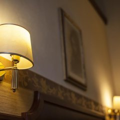 Arizona Hotel 3* Стандартный номер с различными типами кроватей фото 5
