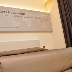 Grand Hotel Olimpo 4* Стандартный номер фото 11