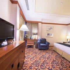 Отель Holiday Inn Kuwait комната для гостей фото 4