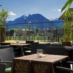 Отель Ladurner Италия, Горнолыжный курорт Ортлер - отзывы, цены и фото номеров - забронировать отель Ladurner онлайн питание фото 5
