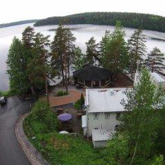 Отель Hostel Ukonlinna Финляндия, Иматра - отзывы, цены и фото номеров - забронировать отель Hostel Ukonlinna онлайн